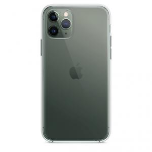Apple Przezroczyste etui do iPhone'a 11 Pro