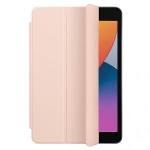 Apple Nakładka Smart Cover na iPada (8/9. generacji) – piaskowy róż