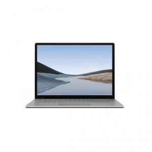 Microsoft Surface Laptop 3 15-cali / AMD Ryzen 5 / 8GB / 128GB / Windows 10 Home - Platinium (platynowy)