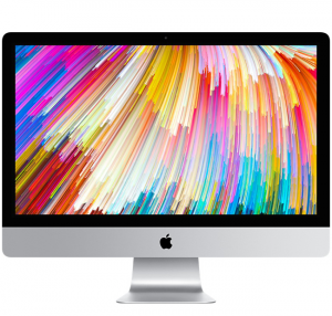 iMac 27 Retina 5K i5-7500/32GB/1TB SSD/Radeon Pro 570 4GB/macOS Sierra