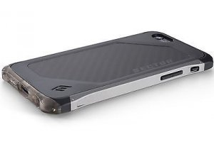 Element Case Sector Etui do iPhone 6 / 6s Metal (szary)