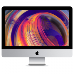 iMac 21,5 Retina 4K i5-8500 / 8GB / 1TB Fusion Drive / Radeon Pro Vega 20 4GB / macOS / Silver (2019)