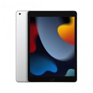 Apple iPad 9-generacji 10,2 256GB Wi-Fi Srebrny (Silver)