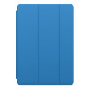 Apple Nakładka Smart Cover na iPada (8/9. generacji) – błękitna fala