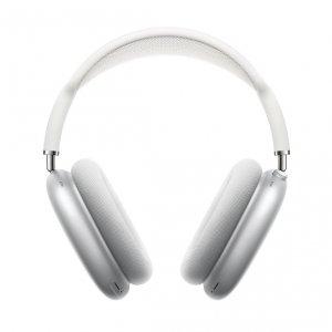 Apple AirPods Max - Słuchawki bezprzewodowe Bluetooth w kolorze srebrnym