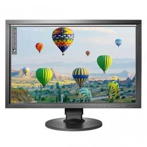 Monitor EIZO CS2410 24 LCD Czarny