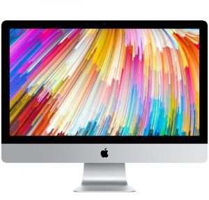 iMac 27 Retina 5K i7-7700K/64GB/2TB SSD/Radeon Pro 580 8GB/macOS Sierra