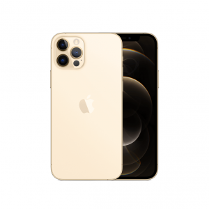 Apple iPhone 12 Pro 512GB Gold (złoty)