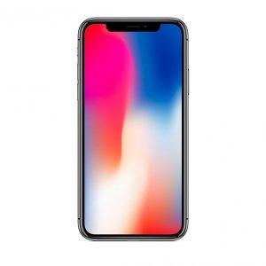 Apple iPhone X 256GB Space Gray (gwiezdna szarość)