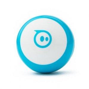 Sphero Mini - kulka robot sterowana smartfonem, tabletem  iOS Android Niebieska