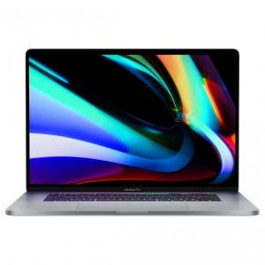 MacBook Pro 16 Retina Touch Bar i9-9980HK / 16GB / 512GB SSD / Radeon Pro 5500M 4GB / macOS / Space Gray (gwiezdna szarość)