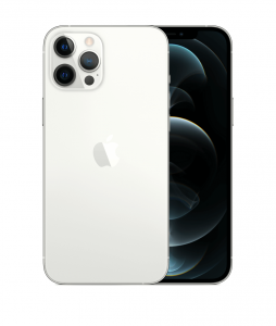 Apple iPhone 12 Pro Max 128GB Silver (srebrny)