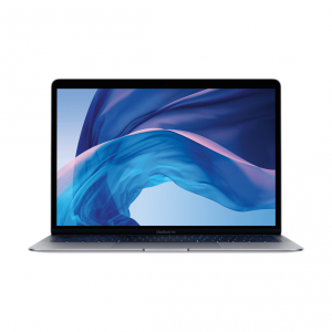 MacBook Air Retina i7 1,2GHz  / 16GB / 2TB SSD / Iris Plus Graphics / macOS / Space Gray (gwiezdna szarość) 2020 - nowy model