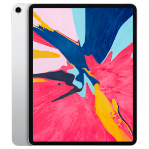 Apple iPad Pro 12,9 512GB Wi-Fi Silver