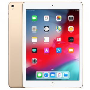 Apple iPad Pro 9,7 Wi-Fi + LTE 128GB Gold (złoty)