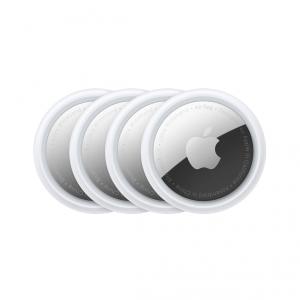 Apple AirTag - lokalizator - 4 szt.