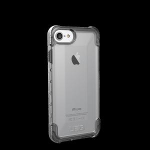 UAG Plyo - obudowa ochronna do iPhone 8/7/6S (przeźroczysta)