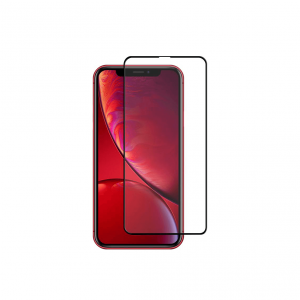 JCPAL Szkło ochronne do iPhone Xr / iPhone 11