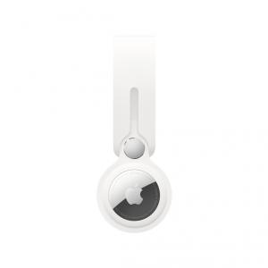 Apple Pasek do AirTaga - biały