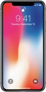 Apple iPhone X 256GB (Space Gray)