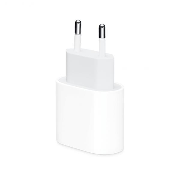 Zasilacz Apple o mocy 20W USB-C Power Adapter (EU)