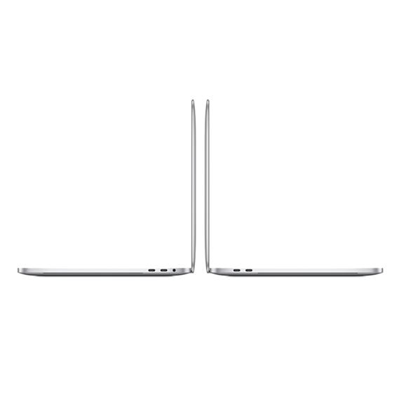 MacBook Pro 13 Retina Touch Bar i7 2,8GHz / 8GB / 512GB SSD / Iris Plus Graphics 655/ macOS / Silver (2019)