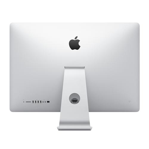 iMac 27 Retina 5K i5-9600K / 64GB / 3TB Fusion Drive / Radeon Pro 580X 8GB / macOS / Silver (2019)