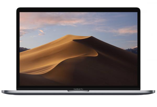 MacBook Pro 15 Retina True Tone i9-8950HK / 16GB / 512GB SSD / Radeon Pro 560X / macOS / Silver