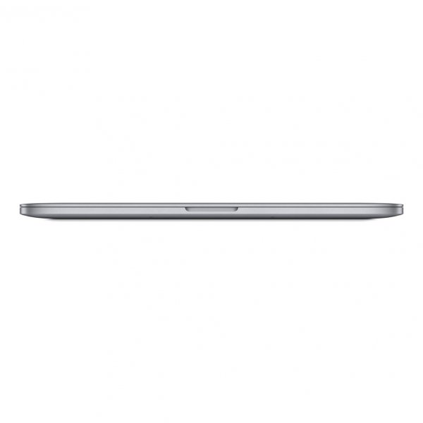 MacBook Pro 16 Retina Touch Bar i9-9880H / 16GB / 1TB SSD / Radeon Pro 5500M 4GB / macOS / Space gray (gwiezdna szarość) - Klawiatura US