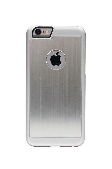 KMP Etui do iPhone 6S/6 - Srebrny