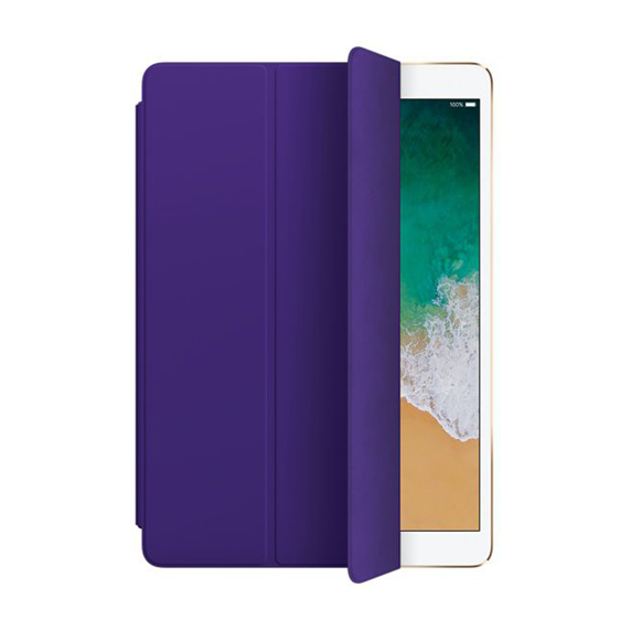 Apple Smart Cover Etui do iPad Air 10,5 / iPad Pro 10,5 Violet (fioletowy)