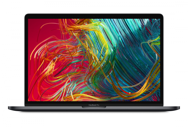 MacBook Pro 13 Retina True Tone i5-8259U / 16GB / 512GB SSD / Iris Plus Graphics 655/ macOS / Space Gray