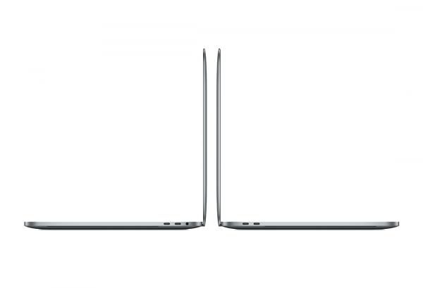 MacBook Pro 15 Retina True Tone i9-8950HK / 32GB /1TB SSD / Radeon Pro 560X / macOS / Space Gray