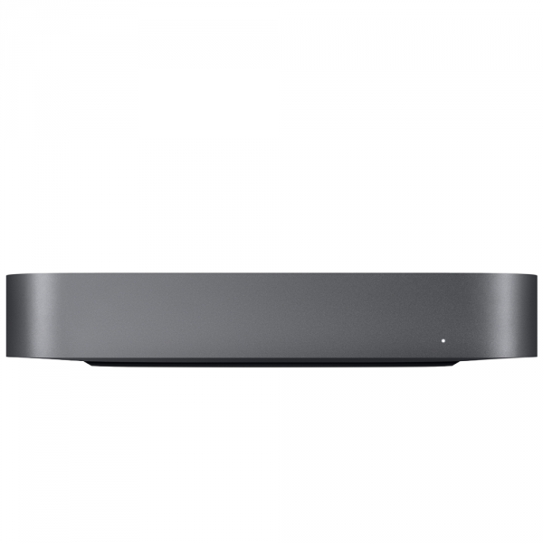 Mac mini i7-8700 / 16GB / 128GB SSD / UHD Graphics 630 / macOS / Gigabit Ethernet / Space Gray