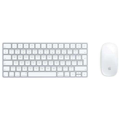 iMac 21,5 Retina 4K i7-8700 / 8GB / 1TB SSD / Radeon Pro Vega 20 4GB / macOS / Silver (2019)