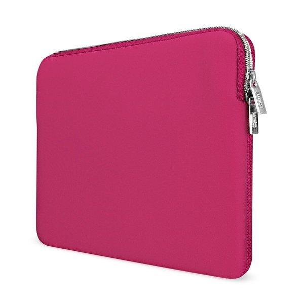 Artwizz Neoprene Sleeve - neoprenowe etui do MacBook Pro 13 (2016), berry AZ2033BR