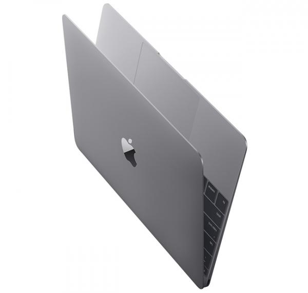 Macbook 12 Retina i5-7Y54/16GB/512GB/HD Graphics 615/macOS Sierra/Space Gray