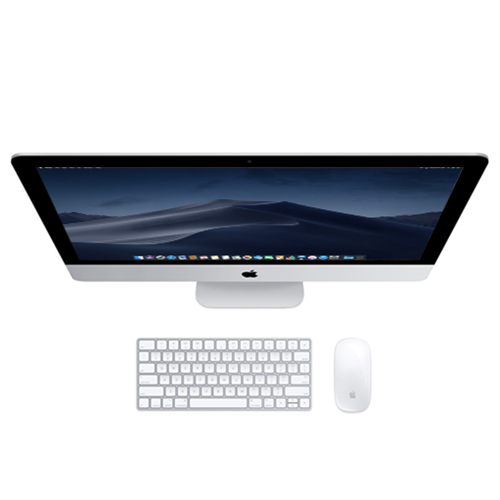 iMac 27 Retina 5K i5-8600 / 64GB / 512GB SSD / Radeon Pro 575X 4GB / macOS / Silver (2019)