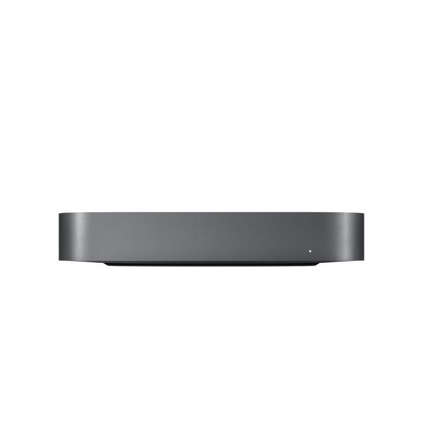 Mac mini i7 3,2GHz / 16GB / 256GB SSD / UHD Graphics 630 / macOS / Gigabit Ethernet / Space Gray (gwiezdna szarość) 2020 - nowy model