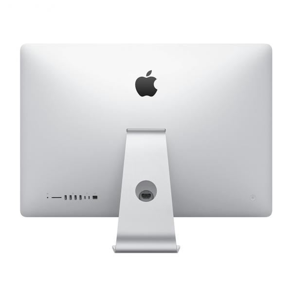iMac 21,5 Retina 4K / i3 3,6GHz / 8GB / 256GB SSD / Radeon Pro 555X 2GB / macOS / Silver (srebrny) MHK23ZE/A - nowy model