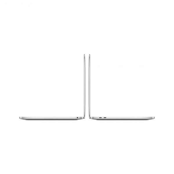 MacBook Pro 13 z Procesorem Apple M1 - 8-core CPU + 8-core GPU / 16GB RAM / 256GB SSD / 2 x Thunderbolt / Silver (srebrny) 2020 - nowy model