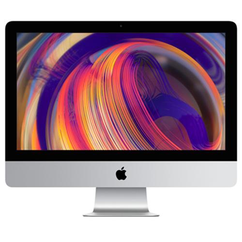 iMac 21,5 Retina 4K i7-8700 / 8GB / 1TB SSD / Radeon Pro 555X 2GB / macOS / Silver (2019)