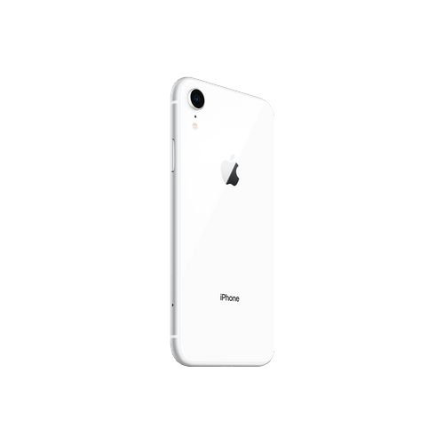Apple iPhone Xr 256GB White