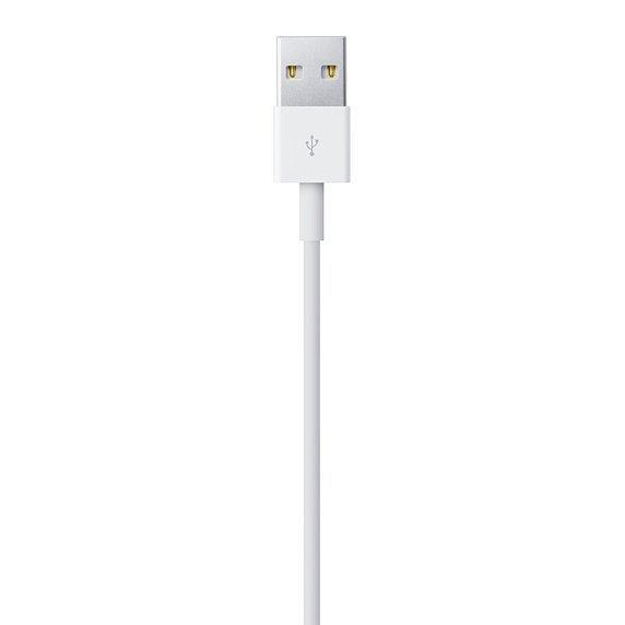 Apple Przewód ze złącza Lightning na USB (1 m)