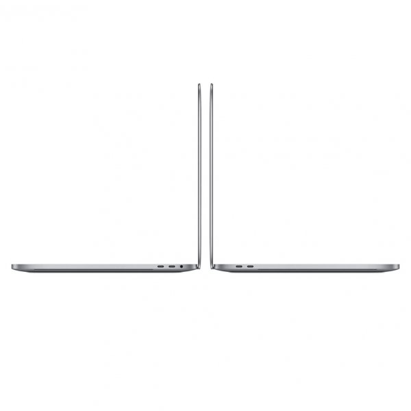 MacBook Pro 16 Retina Touch Bar i7-9750H / 16GB / 512GB SSD / Radeon Pro 5500M 4GB / macOS / Space Gray (gwiezdna szarość)
