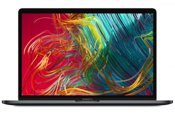 MacBook Pro 15 Retina True Tone i9-8950HK / 32GB / 4TB SSD / Radeon Pro 555X / macOS / Space Gray
