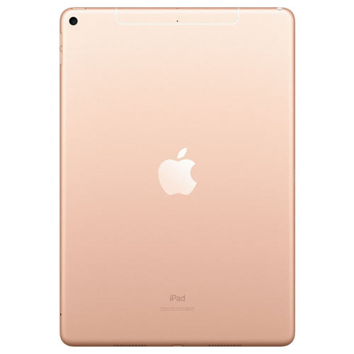 Apple iPad Air 10,5 Wi-Fi + LTE 64GB Gold (2019)
