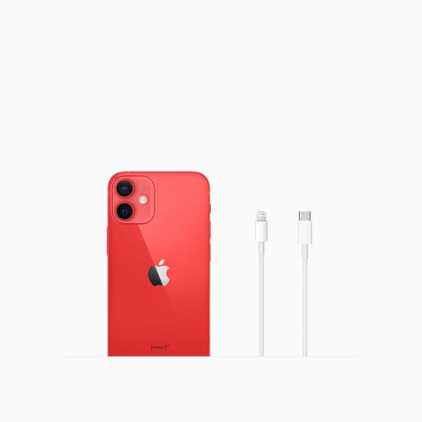 Apple iPhone 12 mini 64GB (PRODUCT)RED (czerwony)