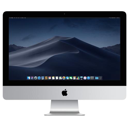 iMac 21,5 Retina 4K i7-8700 / 8GB / 256GB SSD / Radeon Pro Vega 20 4GB / macOS / Silver (2019)
