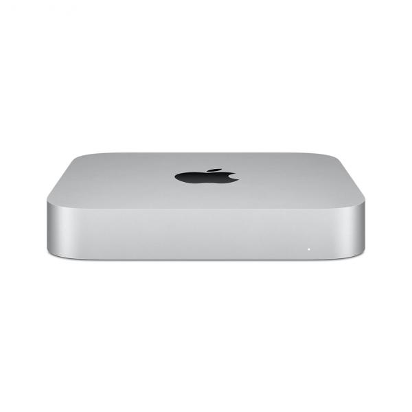 Mac mini z Procesorem Apple M1 - 8-core CPU + 8-core GPU /  8GB RAM / 1TB SSD / Gigabit Ethernet / Silver (srebrny) 2020 - nowy model